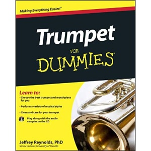 Trumpet For Dummies (For Dummies (Lifestyles Paperback))
