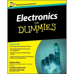 Electronics for Dummies - UK Edition