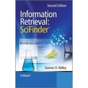 Information Retrieval: SciFinder