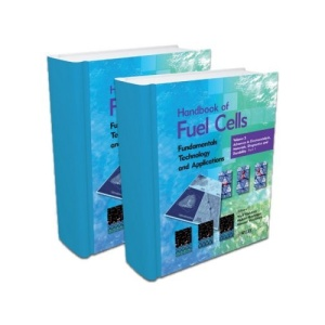 Handbook of Fuel Cells: v. 5 & 6: Advances in Electrocatalysis, Materials, Diagnostics and Durability