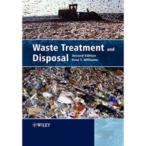 Waste Treatment and Disposal 2e