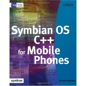 Symbian OS C++ for Mobile Phones: Vol. 1 (Symbian Press)
