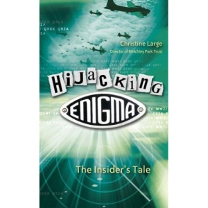 Hijacking Enigma - The Insider's Tale