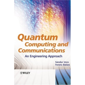 Quantum Computing for Communications: An Engineering Approach