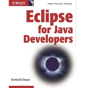 Eclipse 2 for Java Developers