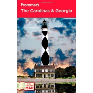 Frommer's the Carolinas & Georgia (Frommer's Complete)