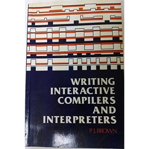Writing Interactive Compilers and Interpreters