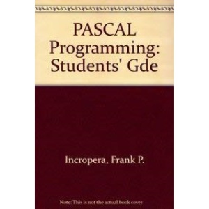 PASCAL Programming: Students' Gde