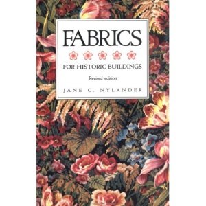 Fabrics (Historic Interiors Series)