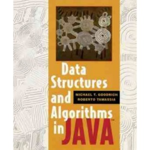 Data Structures and Algorithms in Java (Worldwide Series in Computer Science)