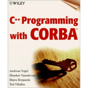 C++ Programming with CORBA (OMG)