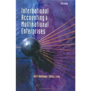 International Accounting and Multinational Enterprises: World Student Edition