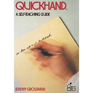 Quickhand (Wiley Self-Teaching Guides)