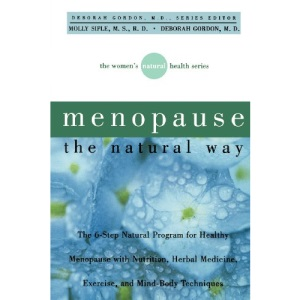 Gordon Menopause (Women's Natural Health S.)