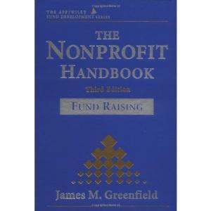 The Nonprofit Handbook: Fund Raising (The AFP/Wiley Fund Development Series)