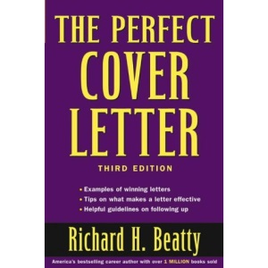 The Perfect Cover Letter