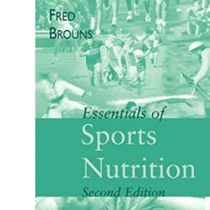 Essentials of Sport Nutrition, 2nd Edition