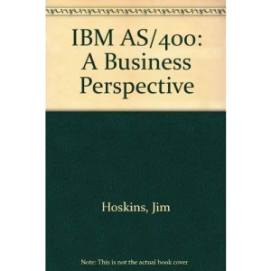 IBM AS/400: A Business Perspective