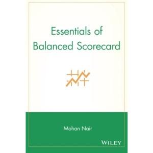 Essentials of Balanced Scorecard (Essentials Series)