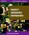 Object Oriented Databases (Wiley Professional Computing)