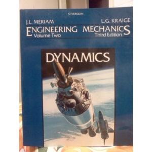 Engineering Mechanics: Dynamics v.2: Dynamics Vol 2