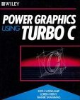 Power Graphics Using Turbo C.