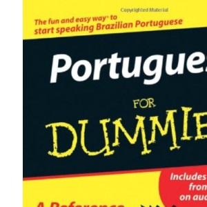 Portuguese for Dummies (For Dummies) (Brazilian Portuguese) (For Dummies S.)