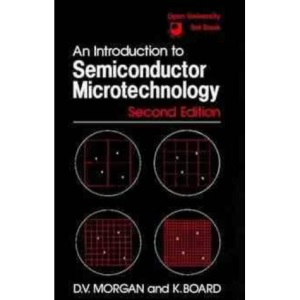 Introduction to Semiconductor Microtechnology