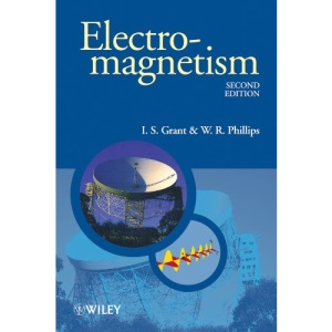 Electromagnetism: 18 (Manchester Physics Series)
