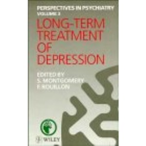 Long-term Treatment of Depression (Perspectives in Psychiatry)