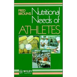 Nutritional Needs of Athletes