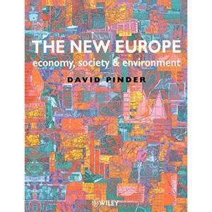 New Europe: Economy, Society and Environment