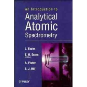 Intro to Atomic Absorption Spectrometry