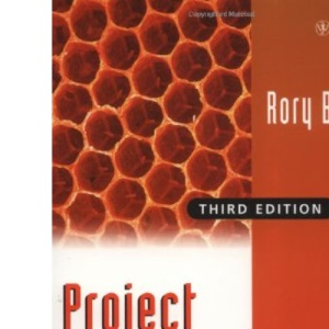 Project Management - Planning and Control Techniques