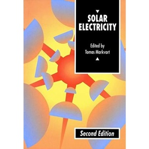 Solar Electricity, 2nd Edition (UNESCO Energy Engineering)