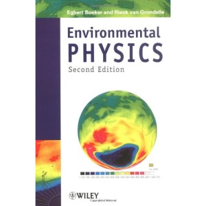 Environmental Physics (2nd Edition)