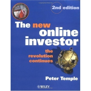 The New Online Investor, 2nd Edition