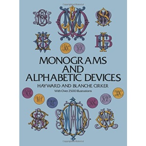 Monograms and Alphabetic Devices (Picture Archives)