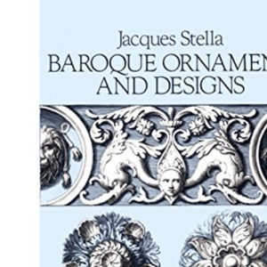 Baroque Ornament and Design (Dover Design Library)