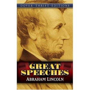 Great Speeches (Dover Thrift)