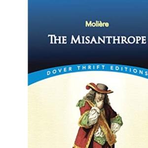 The Misanthrope (Dover Thrift)