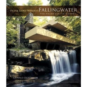 Frank Lloyd Wright's Fallingwater: The House and Its History (Dover Architecture)