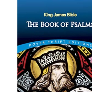 Psalms: New King James (Dover Thrift)