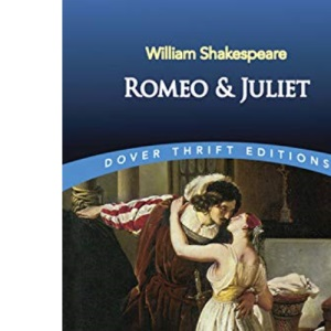 Romeo and Juliet (Dover Thrift)
