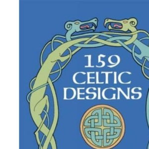 159 Celtic Designs (Dover Design Library)