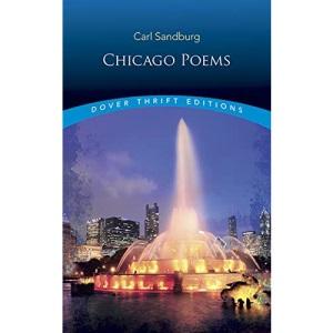 Chicago Poems (Dover Thrift)