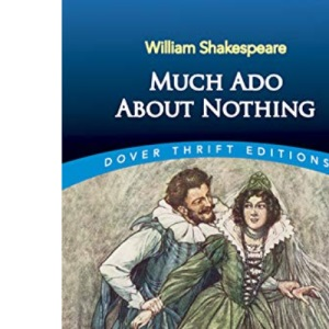 Much Ado About Nothing (Dover Thrift)