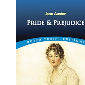 Pride and Prejudice (Dover Thrift)