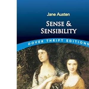 Sense and Sensibility (Dover Thrift)