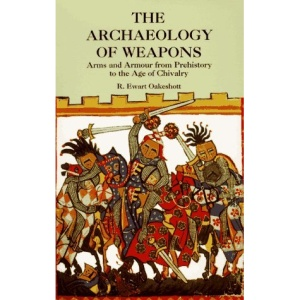 Archaeology of Weapons